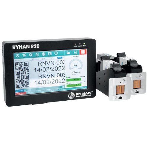 Rynan R20 PRO Inkjet Kodlama Cihazı