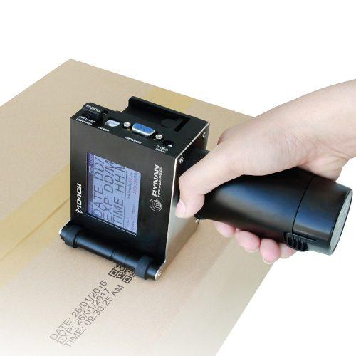 Rynan 1040Hp El tipi Mobil Kodlama Cihazı