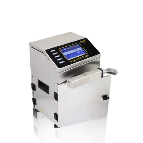 Smartech P9600 Pigmentli İnkjet Kodlama Cihazı